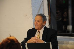 Dr Stanislav Grof
