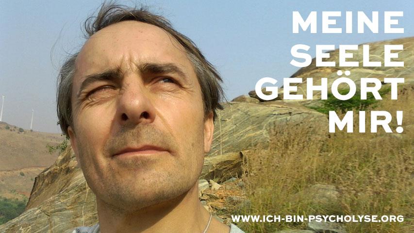 Günther Pichler (48), Lebens- und Sozialberater