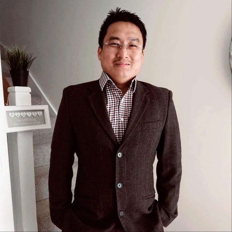 Dr. Deoman Gurung