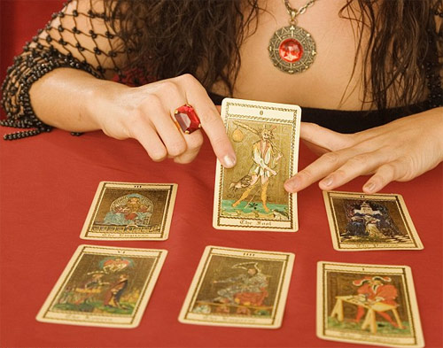 psychic-tarot-readings