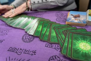 Angel card readings to improve your life