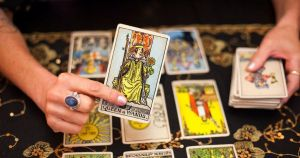 Tarot May Seem Mysterious and Magic