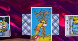 Loss Tarot Spread