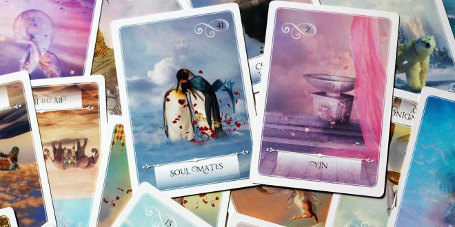 Ways to Use Oracle Cards