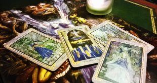 Angel Cards, Oracle Cards and Tarot Cards