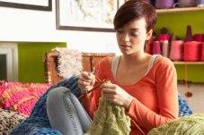 knitting-hobby
