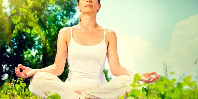 Using Meditation to Heal Your Heartbreak