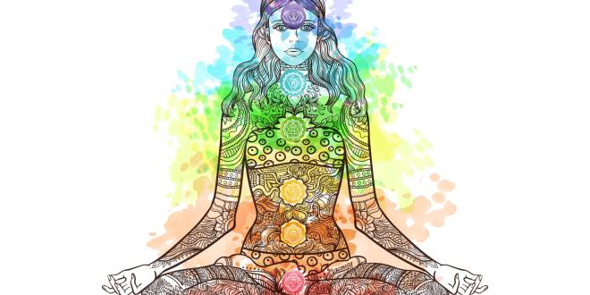 Understanding the 7 Chakras