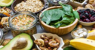 What to Eat to Keep Your Chakras Strong
