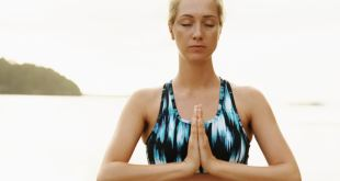 Meditating to be Stronger
