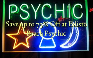 Hifadhi hadi 75% Toka kwenye Edisto Beach Psychic
