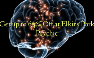 Pata hadi 65% Fungua kwenye Elkins Park Psychic