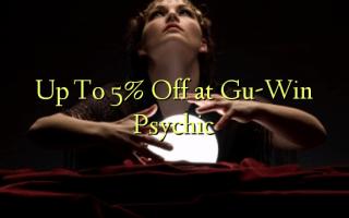 Op til 5% Off på Gu-Win Psychic