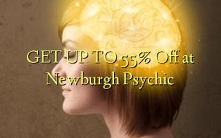 Gbanwee na 55% Gbanyụọ na Newburgh Psychic