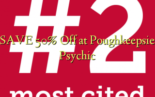 Gem 50% Off ved Poughkeepsie Psychic
