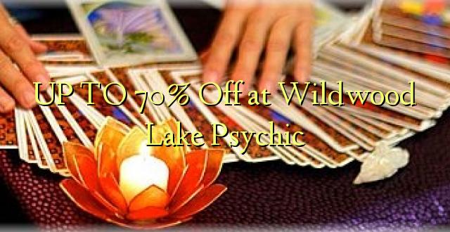 OP TIL 70% Off ved Wildwood Lake Psychic