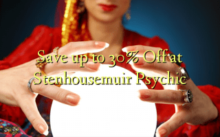 Save up to 30% Off at Stenhousemuir Psychic
