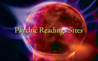 Psychic Readings Sites
