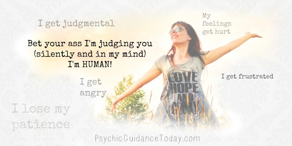 judgement, intuition, psychic development, lessons in joyful living, kimberly rinaldi