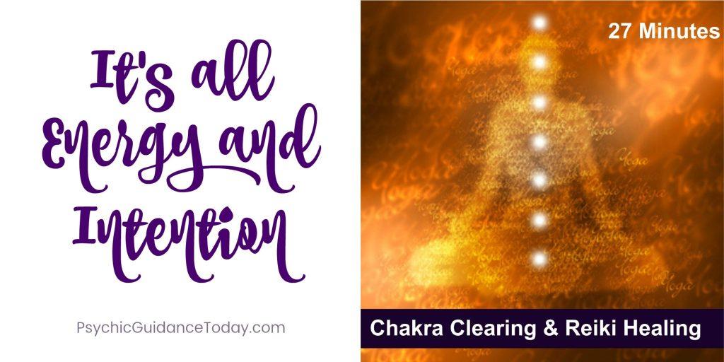 chakra healing, certified energy healing, reiki healing