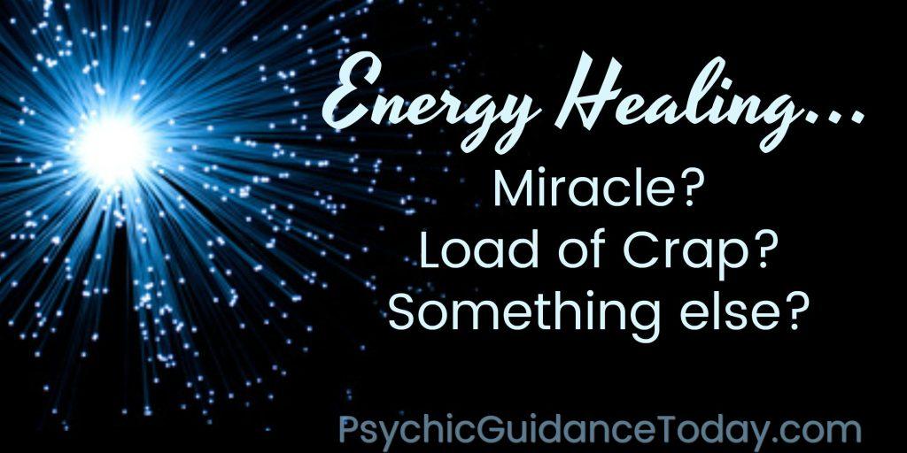 energy healing certification, energy healing miracle, certified energy healer