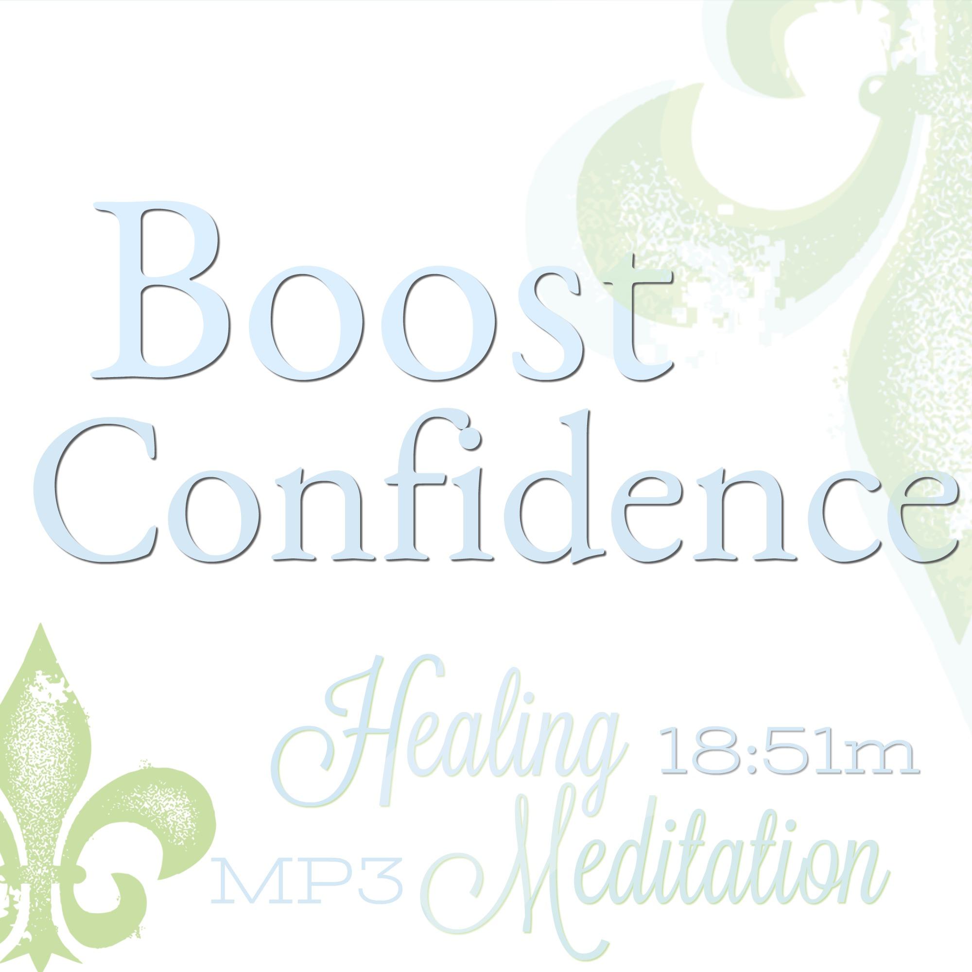 Confidence meditation, Self Esteem meditation, more confidence meditation, boost confidence meditation