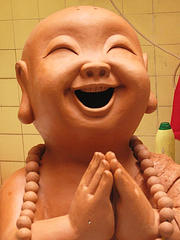 happy-monk