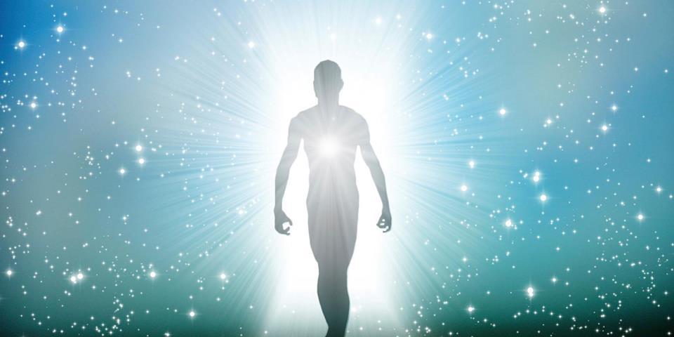 Men of Light Meta-Spiritual Meetup