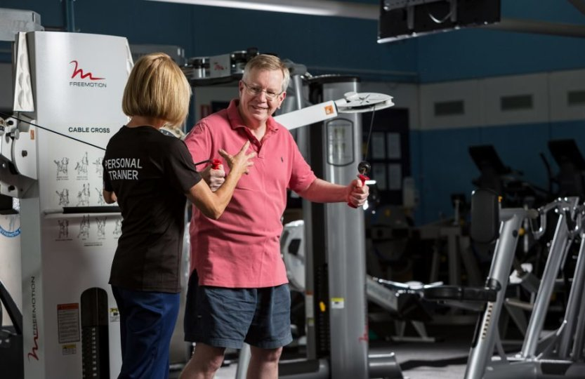 Fitness Requires Effort Not Just Desire Psychic Monday