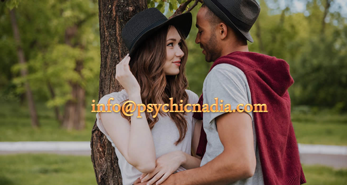 Love Spells That Work Fast To Make Someone Fall In Love With