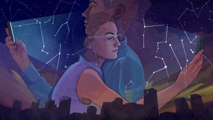 Online Astrology Readings