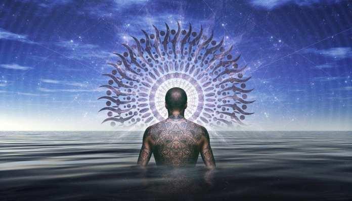 Being a Spiritual Healer