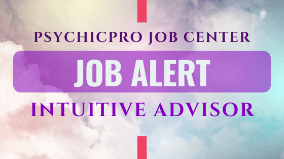 This Psychic Job comes with a Guaranteed $200 paycheck!