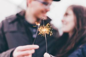 6 New Year's Resolutions for Finding Love