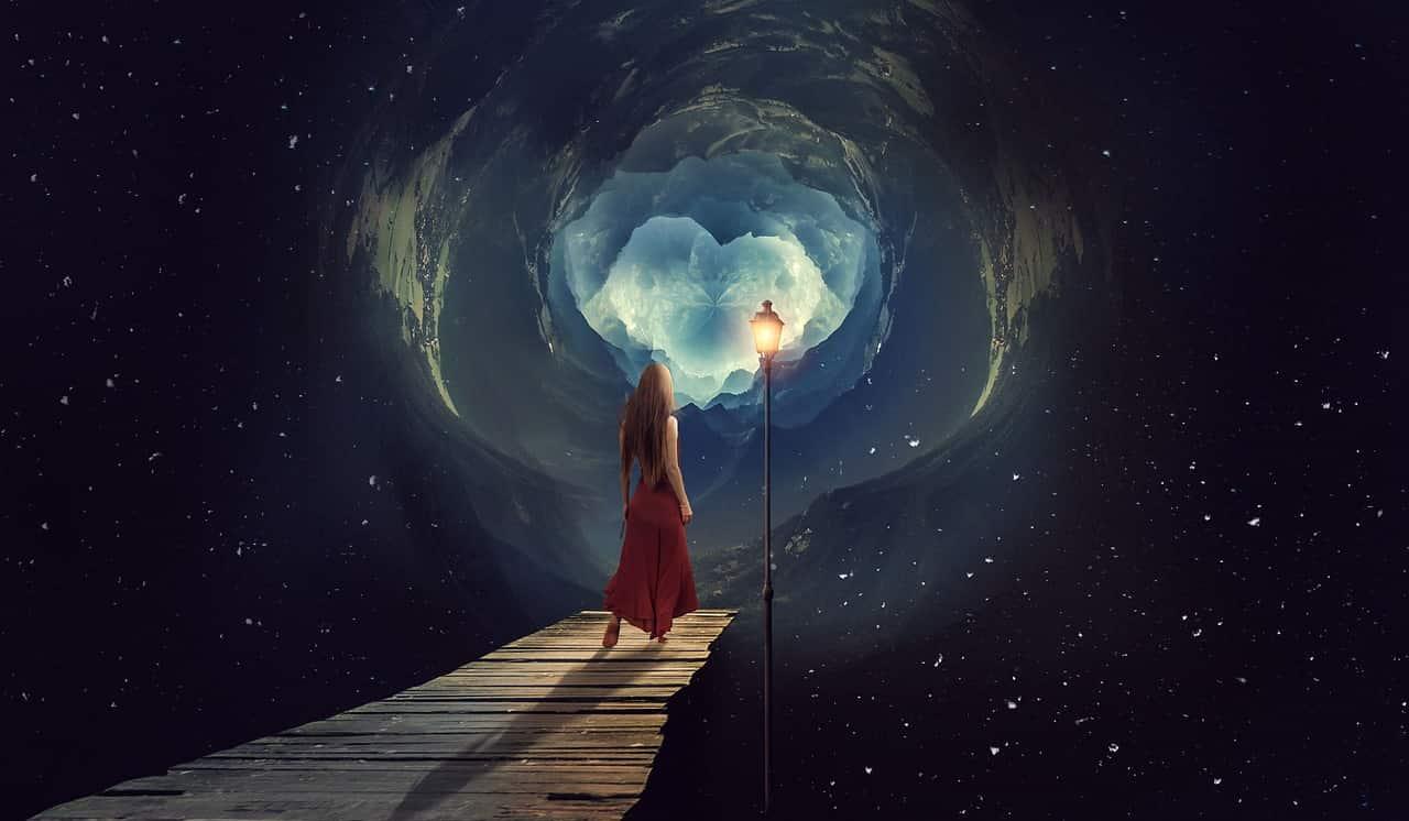 Destiny versus Free Will: The Struggle