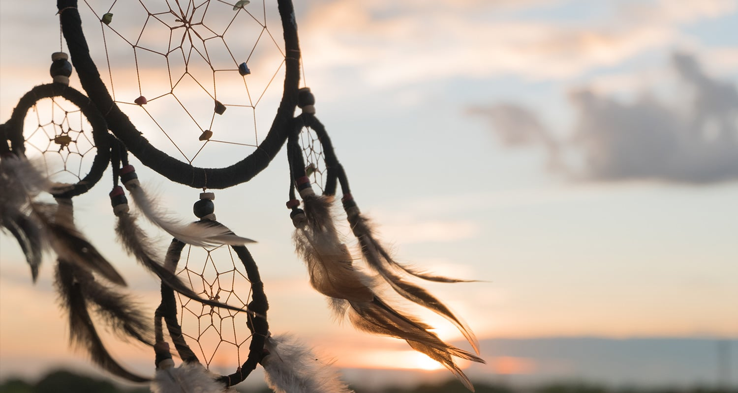 Meaning Behind Dreamcatchers