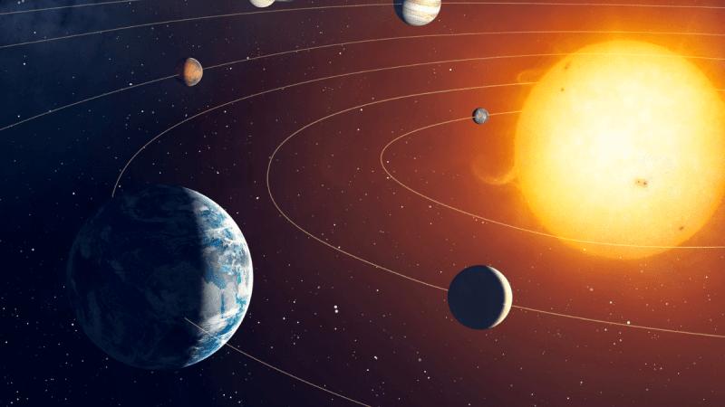 When Planets are in Retrograde