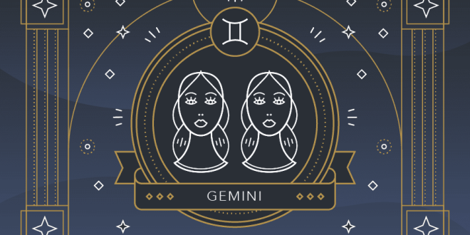 What Does it Mean to be a Gemini