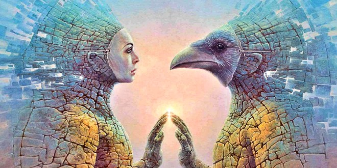 Ways Loved Ones Connect with You by Spirit Animals