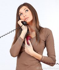 calling-lady-secretary-17297455