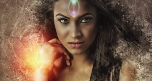 Exercises to Develop Psychic Abilities