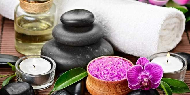 Using Crystals and Essential Oils as a Healer