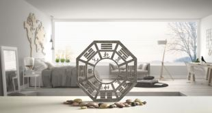 Using Feng Shui to Keep Out Bad Energy