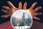 psychic predictions