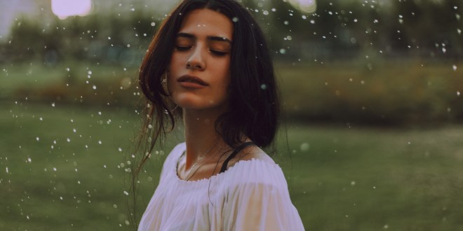 6 Universal Ways that Block You from Receiving What You Want
