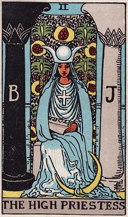 What is the purpose of Tarot cards?