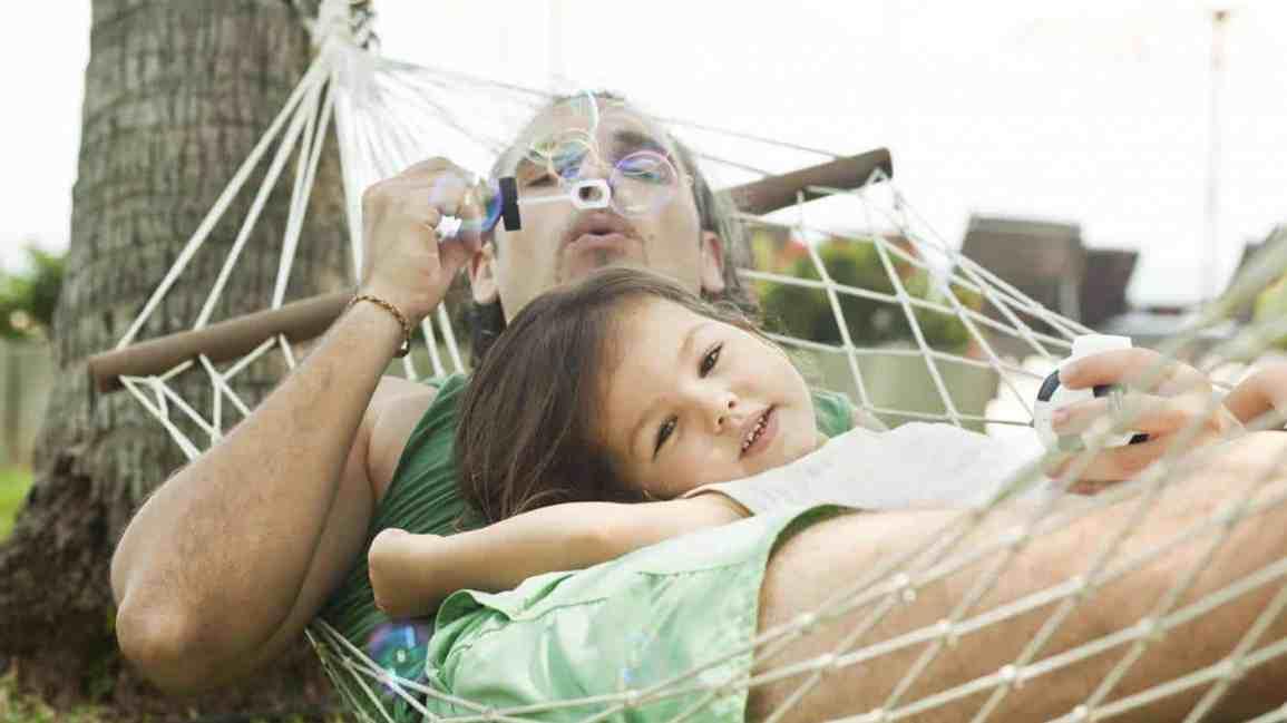 Η Πρόκληση να είμαστε Γονείς…..
