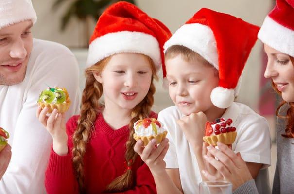 Χριστούγεννα…μία εσωτερική όψη….