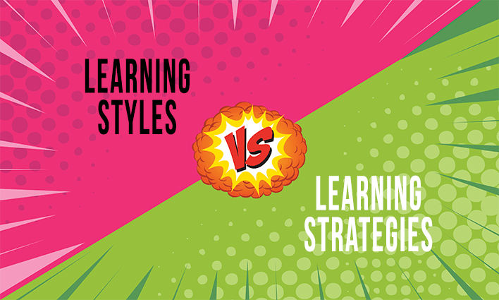 The Myth Of Learning Styles >> Learning Myths Vs Learning Facts Psych Learning Curve