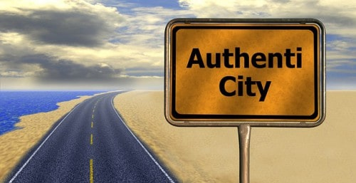 Authentic People